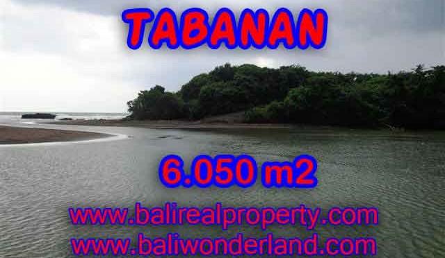 DIJUAL TANAH DI TABANAN BALI TJTB098 – INVESTASI PROPERTY DI BALI