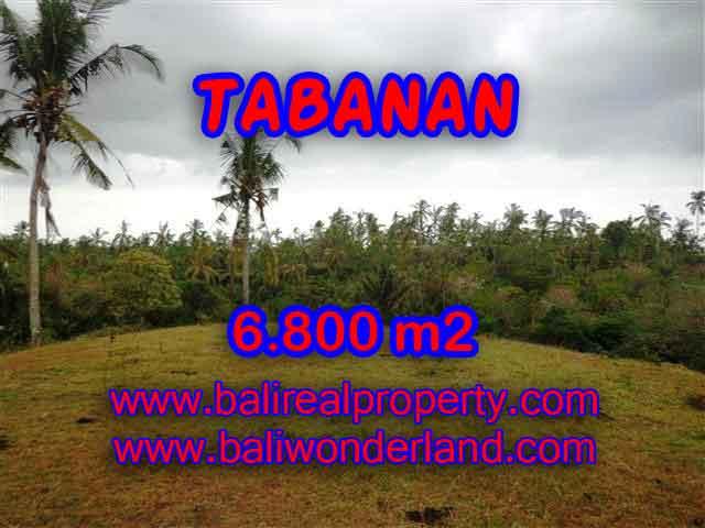 DIJUAL TANAH MURAH DI TABANAN BALI TJTB140