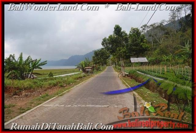 TANAH MURAH di TABANAN BALI 52,000 m2 View gunung dan danau buyan
