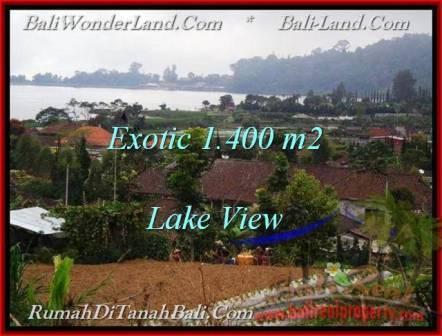 TANAH MURAH di TABANAN BALI 14 Are View Danau Beratan dan Gunung