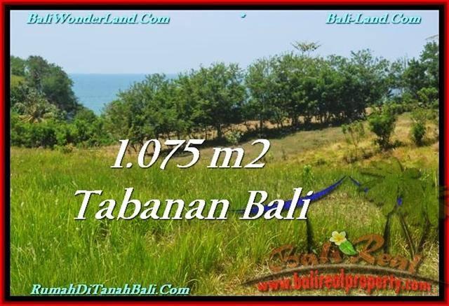 TANAH MURAH di TABANAN BALI Untuk INVESTASI TJTB230