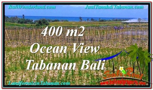 TANAH di TABANAN DIJUAL 450 m2 di Tabanan Kerambitan