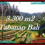 INVESTASI PROPERTY, JUAL TANAH di TABANAN BALI TJTB274