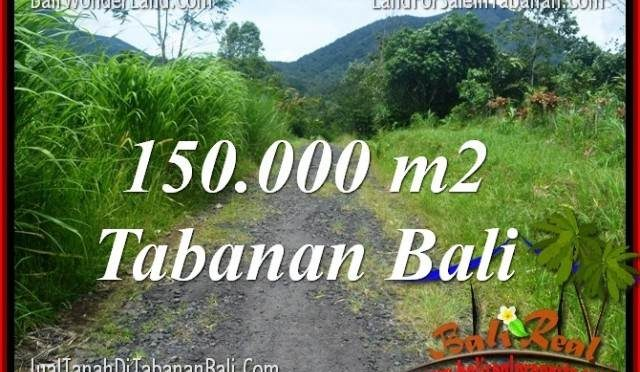 DIJUAL MURAH TANAH di TABANAN BALI TJTB318