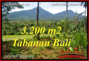 TANAH DIJUAL di TABANAN BALI TJTB319
