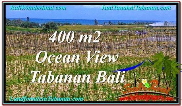 DIJUAL TANAH di TABANAN BALI 450 m2 di Tabanan Kerambitan