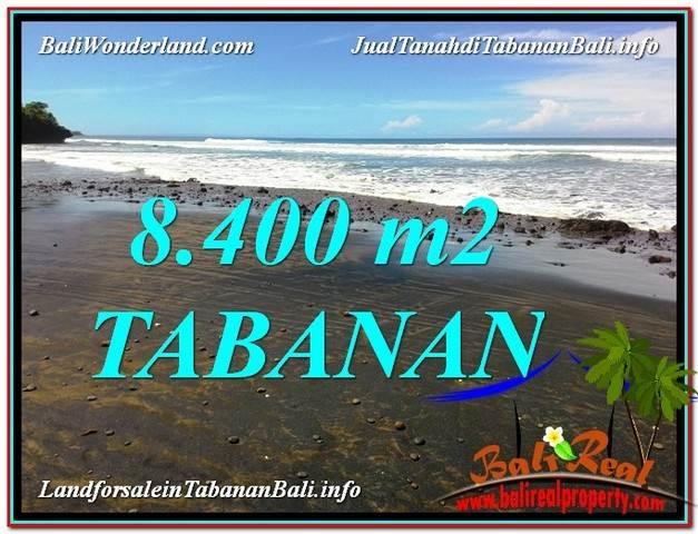 INVESTASI PROPERTY, TANAH di TABANAN BALI DIJUAL MURAH TJTB326