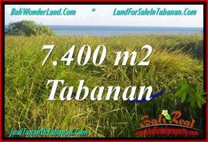 JUAL TANAH MURAH di TABANAN BALI TJTB341