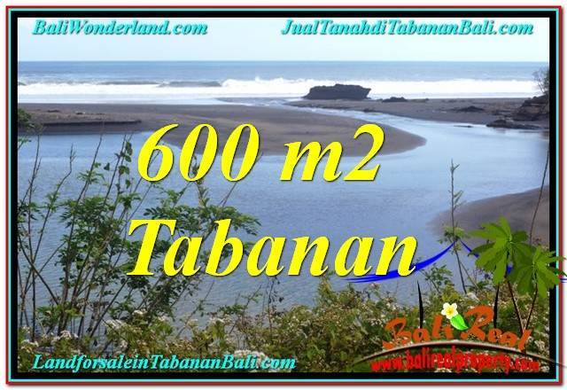 TANAH DIJUAL di TABANAN 6 Are View sungai